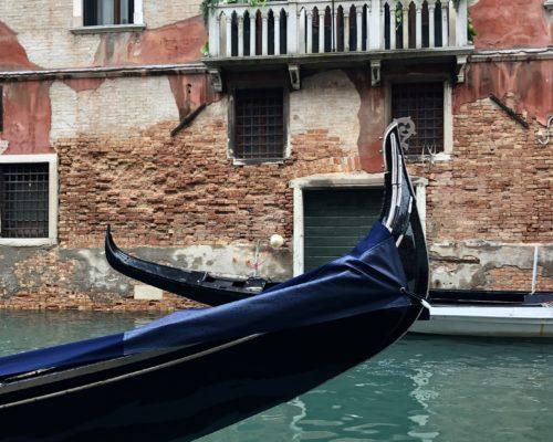 Muzikinė kelionė į Veneciją